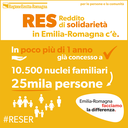 Reddito di solidarietà. In Emilia-Romagna c'è.