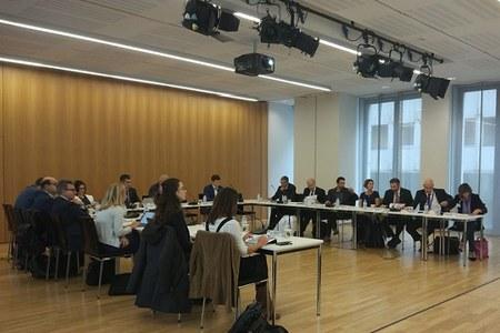 Digital Transformation  of Public Administration in Europe: seminario di alto livello alla Regione ER