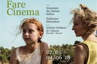 """""""Fare cinema"""": Il sistema cinema dell'Emilia-Romagna a Bruxelles"""