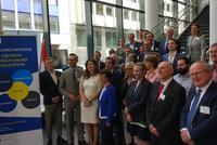 High Level Directors' Meeting di Vanguard Initiative