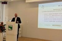 Il Presidente Bonaccini a Bruxelles per presiedere i lavori della CEMR