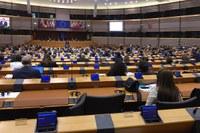 Il Sindaco di Bologna a Bruxelles per la Cerimonia del Covenant of Mayors
