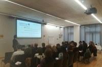 Conferenza finale del progetto CAMARG