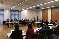 Istruzione e formazione: riunione delle Regioni Italiane a Bruxelles