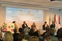 """""""L'Europa ha votato"""", conferenza delle Regioni Partner a Bruxelles"""