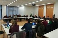 La nuova Autorità Europea per il Lavoro: riunione delle Regioni Italiane a Bruxelles