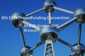 La RegioneER ospita a Bruxelles la Crowdfunding Convention di ECN