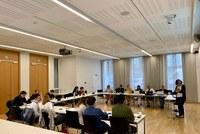 Migrazione e Integrazione: incontro URC e ERLAI sulle prospettive per il post 2020