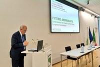 The EU towards global food 2050: be part of the change. Seminario con il Commissario V. Andriukaitis
