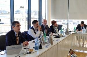 Trasformazione digitale della Pubblica Amministrazione: high level seminar a Bruxelles