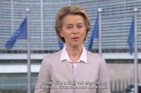 CORONAVIRUS: la risposta dell'Europa