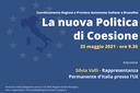 La politica di coesione 2021-2027, principali cambiamenti e sfide: riunione delle Regioni Italiane a Bruxelles