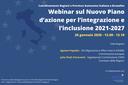 Nuovo Piano d'Azione UE per l'integrazione e l'inclusione 2021-2027