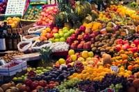 Dieta Mediterranea e acquacoltura al Padiglione Italia