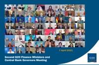G20 Finanza: Ripresa economica e finanza sostenibile