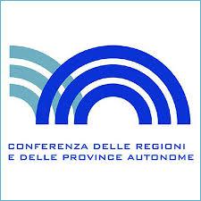 Logo Conferenza delle Regioni