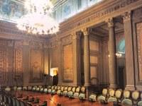 Conferenze interistituzionali convocate, in seduta ordinaria, giovedì 27 febbraio 2020