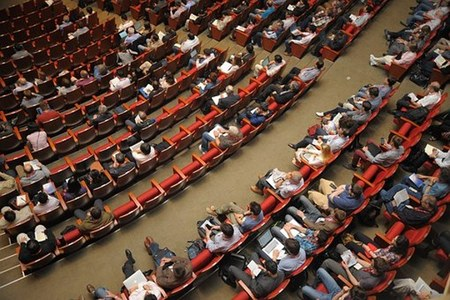 Conferenze interistituzionali convocate in seduta ordinaria il 15 gennaio 2020