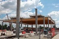 Risultati della vigilanza intensiva in edilizia realizzata nel 2019 in Emilia-Romagna