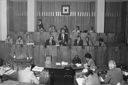 II Legislatura