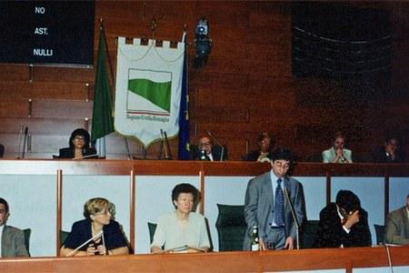 VII Legislatura
