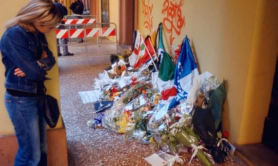 L'omicidio di Marco Biagi
