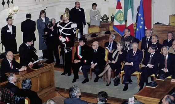 L'anniversario del Tricolore