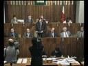 Discorso programmatico del neo presidente Enrico Boselli