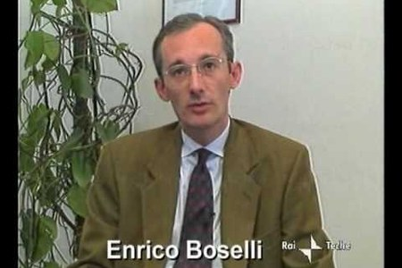 Enrico Boselli eletto presidente della Regione Emilia-Romagna