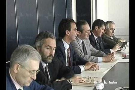 Enrico Boselli rassegna le dimissioni,