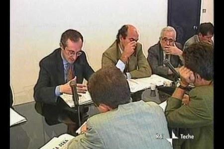 Le riforme sulle competenze di Giunta e Consiglio regionale