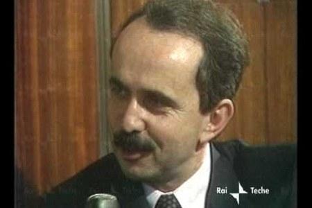 Dimissioni Lanfranco Turci