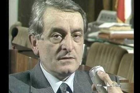 Luciano Guerzoni eletto presidente della Regione Emilia-Romagna
