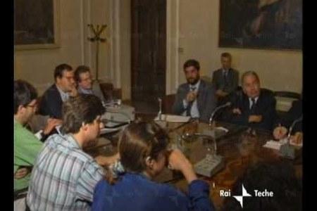 Milano: incontro sul risanamento dei fiumi Lambro e Po
