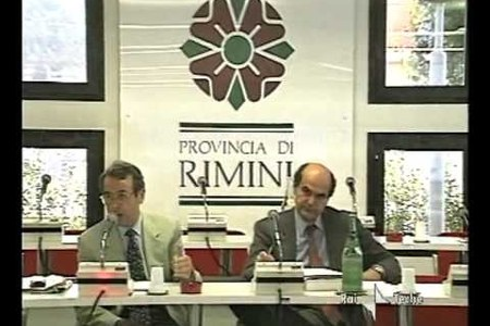 Inaugurata la nuova provincia di Rimini