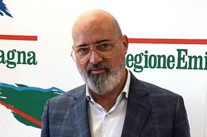 Stefano Bonaccini 2019