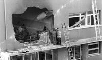 6 dicembre 1990: il disastro dell'Istituto Salvemini