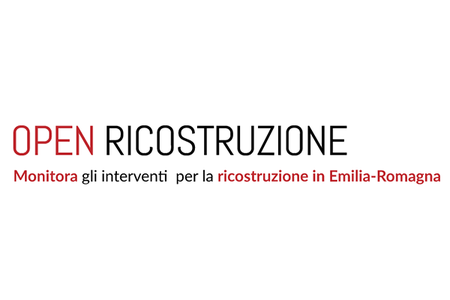 Open Ricostruzione