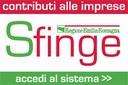 Banner sfinge sx